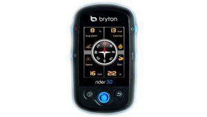 La tendance du GPS vélo s'accélère, Bryton entre dans la course