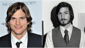Biopic : Ashton Kutcher dans le rôle de Steve Jobs