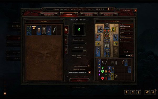 Diablo3 HDV Vente 600px