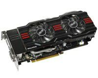 Asus geforce 670 dcuii top