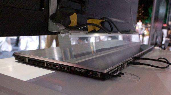 55EM960V connectique