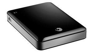 Seagate Satellite : HDD externe Wi-Fi pour tablettes et smartphones