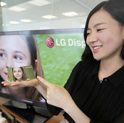 Lg full hd ips 5 pouces