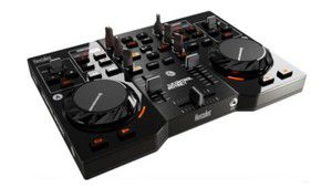 Medpi 2012 : DJControl Instinct, Hercules annonce une platine à 99 €