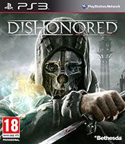 Dishonored PS3 180px