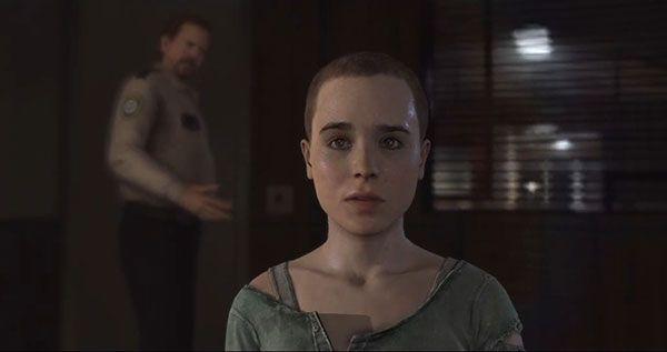Beyond Two Souls E3 2012 01 600px