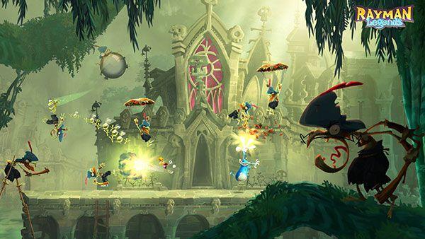 Rayman Legends E3 2012 01 600px