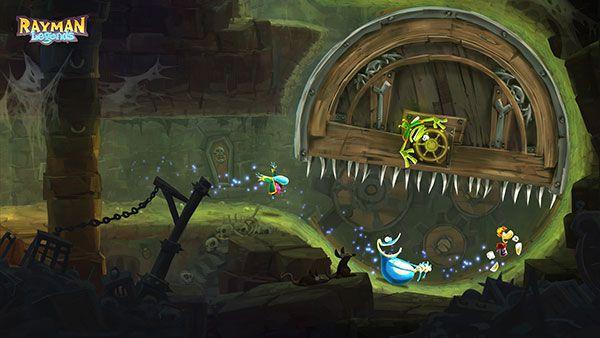 Rayman Legends E3 2012 02 600px