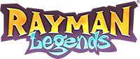 Rayman Legends Logo 200px