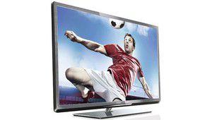Jusqu'à 10 blu-ray Warner offerts pour l'achat d'un TV Philips 2012
