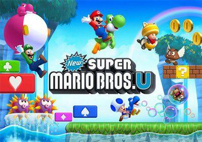 En Super 2012New Vidéo Son Les Gameplay u Bros Montre E3 Mario sCxtQrhd