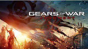 E3 2012 : Gears of War Judgment, à fond sur le multi en vidéo
