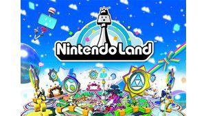 E3 : Nintendo Land montre le bout de son nez en prévision de la Wii U