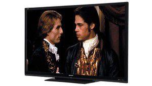 Le TV Sharp 80 pouces (2 mètres !) entre dans le face-à-face