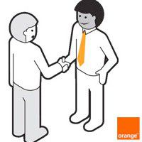 orange-Dailymotion