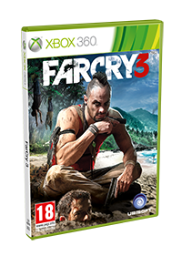Far Cry 3 XBOX360 200px
