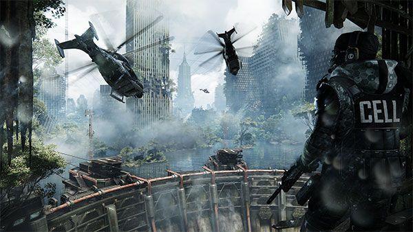 Crysis 3 E3 2012 02 600px