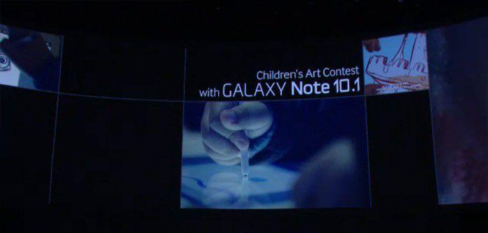 Samsung ifa galaxy 10 1