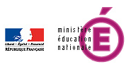 Ministere education