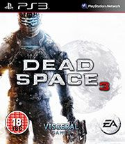 Dead Space 3 PS3 180px