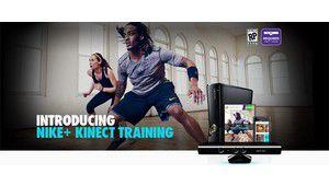 Nike+ Kinect Training, du coaching pour les sportifs d'intérieurs