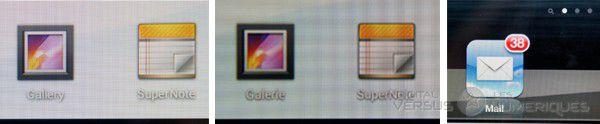 asus prime infinity ipad icones