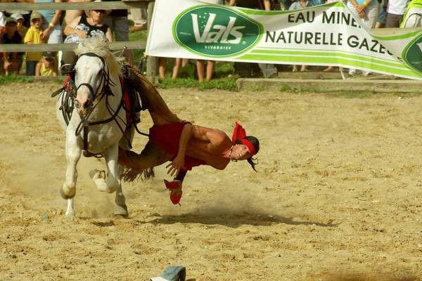 K10D western beauregard baret 2007 franck mee