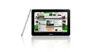 Soldes : Samsung Galaxy Tab 8.9 16/32 Go à moins de 260 et 300 euros