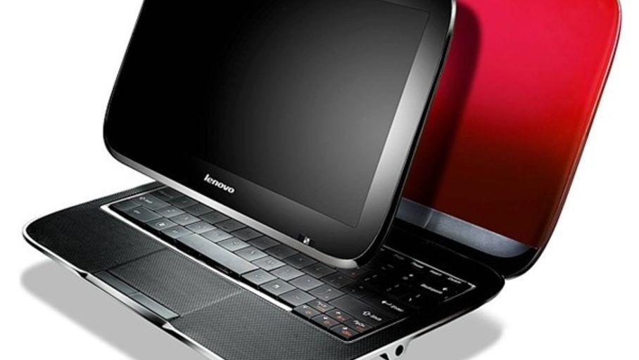 Tablette Lenovo IdeaTab S2110 : un petit air de