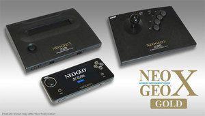 La console portable Neo Geo arrive officiellement le 6 décembre