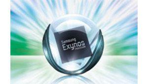Le processeur Exynos 5 Dual Core de Samsung s'emballe