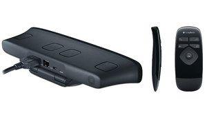 Logitech TV Cam HD : une webcam skype pour le salon