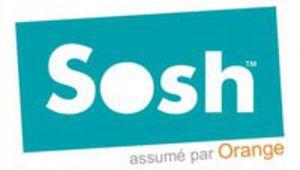Sosh s'aligne enfin sur les tarifs de Free Mobile et propose la H+