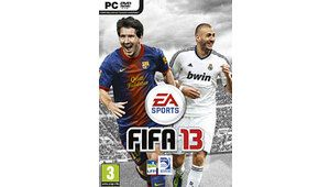 FIFA 13 : entrainement ou mini-jeu ?