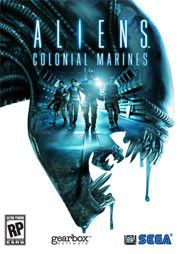 Aliens : Colonial Marines Wii U