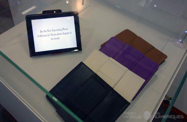 ifa iphone 5 accessoires