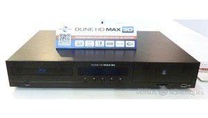 """IFA : HDI, de la 3D et un boîtier multimédia """"clé HDMI"""""""