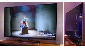 IFA : TV Philips PFL6907H, il mise sur le design et la 3D passive