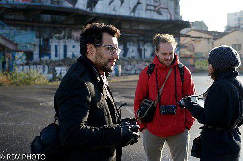 Reportage Photo