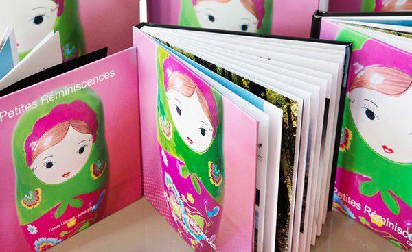 Livres Albums Photos