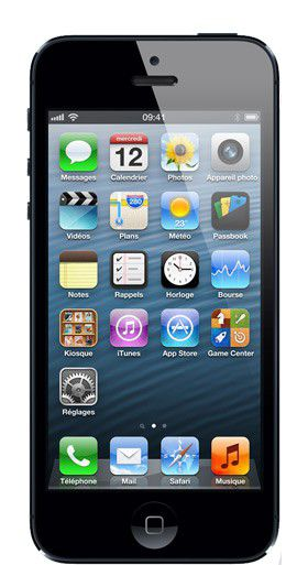 Iphone 5 apple vs nokia 1