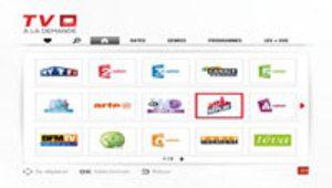 SFR ajoute 6 nouvelles chaînes à la demande