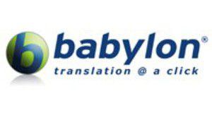Babylon, 3e moteur de recherche de l'été devant Yahoo