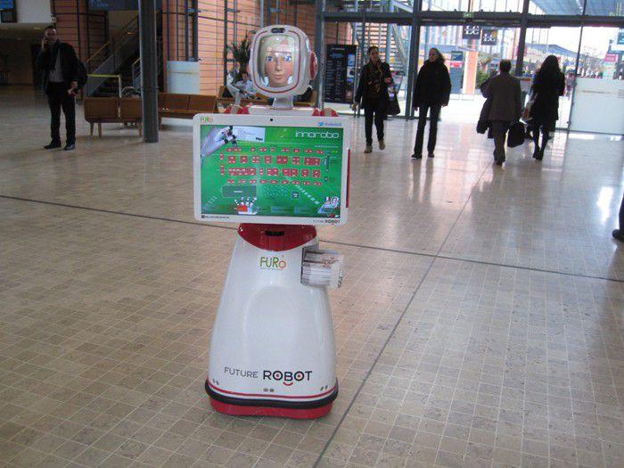 Innorobot 700Large