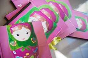 Comparatif livres album photo de la rentrée 2012