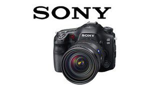 3 questions à... Sony, fabricant d'appareils photo