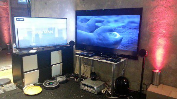 Labo Blu Ray