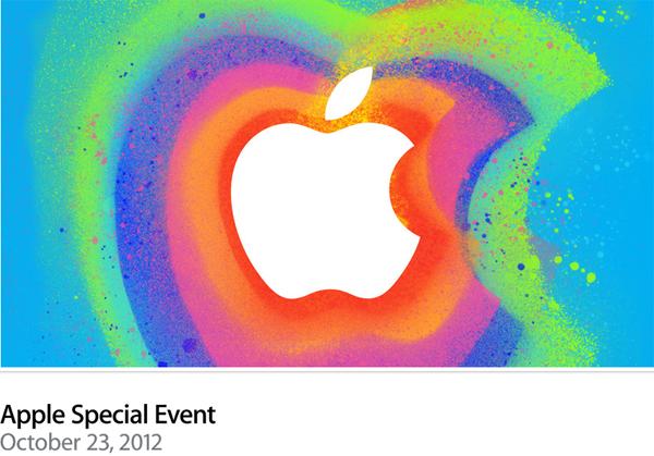 Event apple