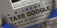 Taxe google(1)