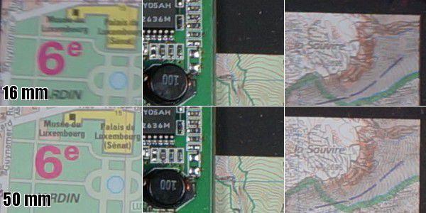 Sony 16 50 mm exemplaire aron